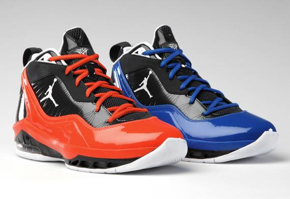 Air Jordan Melo M8 Playoffs