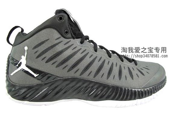 Air Jordan Super Fly Le Site de la Sneaker