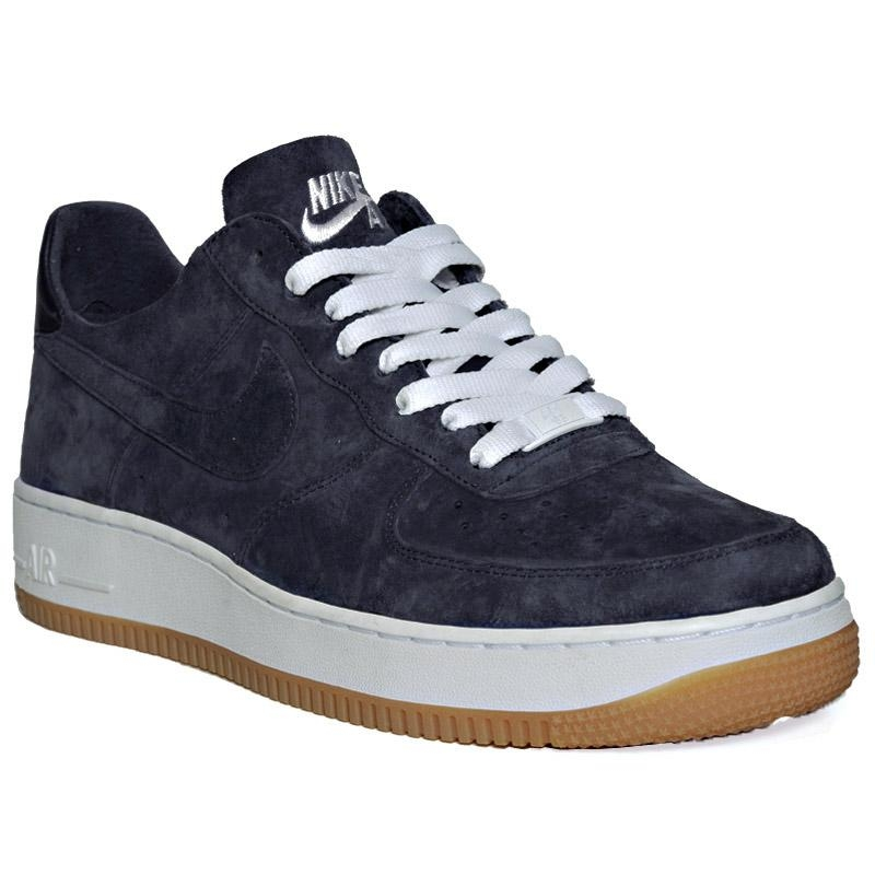 Le Premium Air Nike Deconstructed Sneaker De Force Obsidian Site La 1 vgb76Yfy