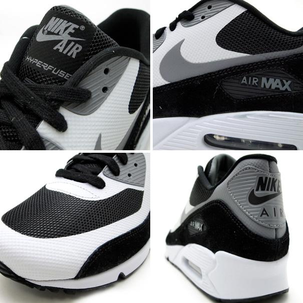 air max 90 premium noir