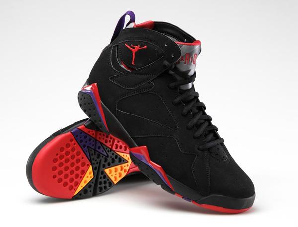 sports shoes 8e075 6dc7e Release date: Air Jordan VII Raptors - Le Site de la Sneaker