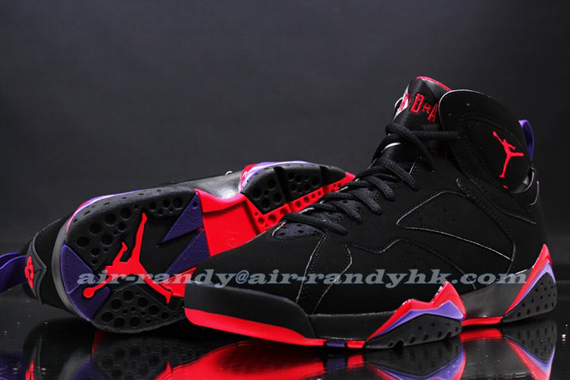 sports shoes cbfaa 7043e Release date: Air Jordan VII Raptors - Le Site de la Sneaker
