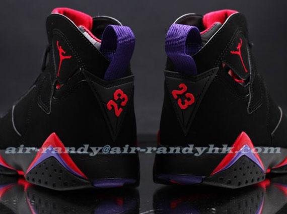 sports shoes 8f29f a7378 Release date: Air Jordan VII Raptors - Le Site de la Sneaker