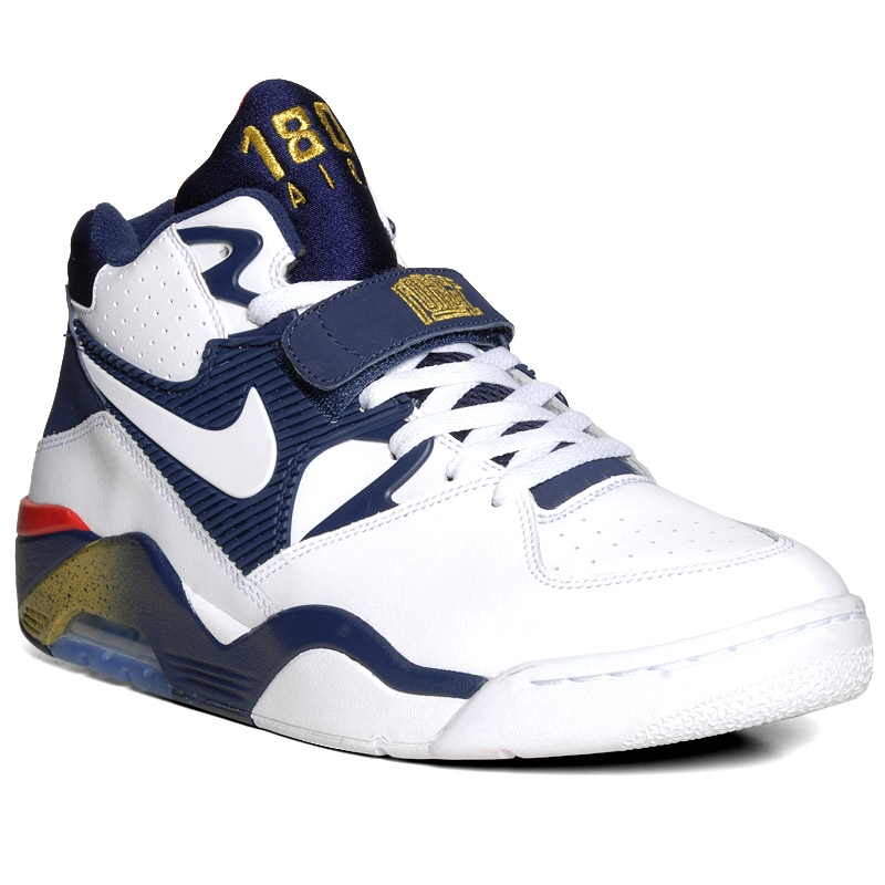 nike air force 180 olympic charles barkley le site de la sneaker. Black Bedroom Furniture Sets. Home Design Ideas
