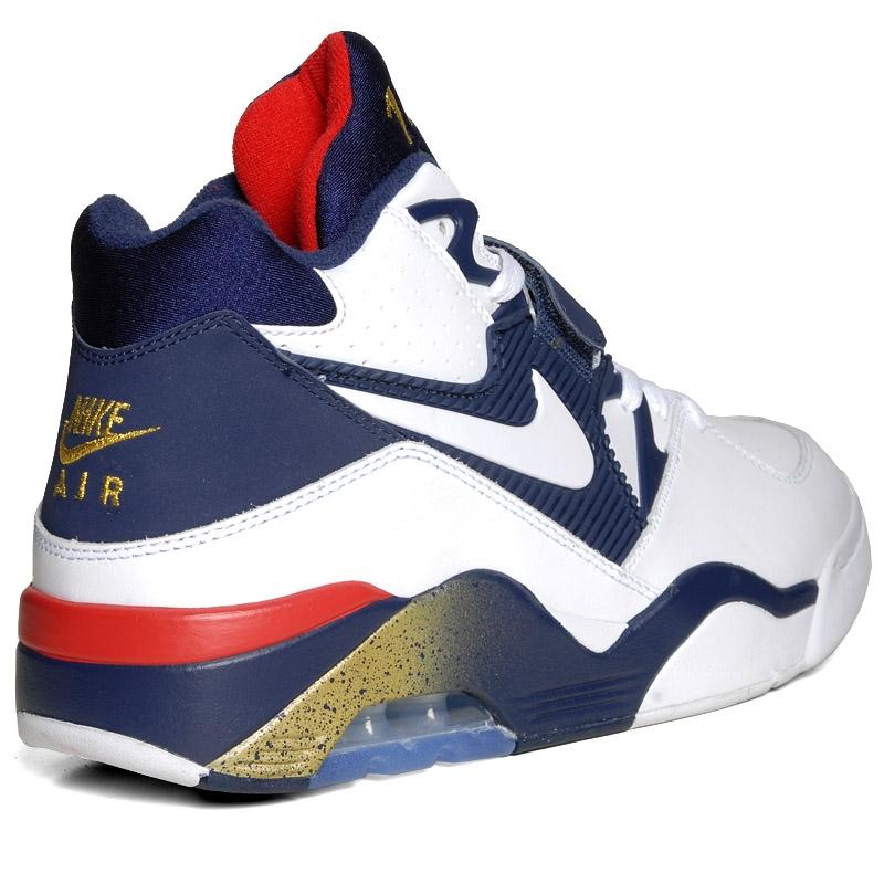on sale 2c61d f8290 Nike Air Force 180 Olympic Charles Barkley - Le Site de la S