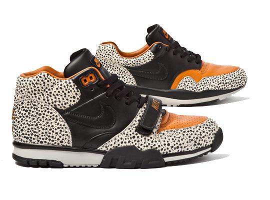 check out b9be6 85ad6 Nike Air Safari Pack