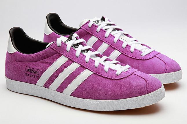 Adidas Originals Gazelle The Ice Cream Pack Le Site de la