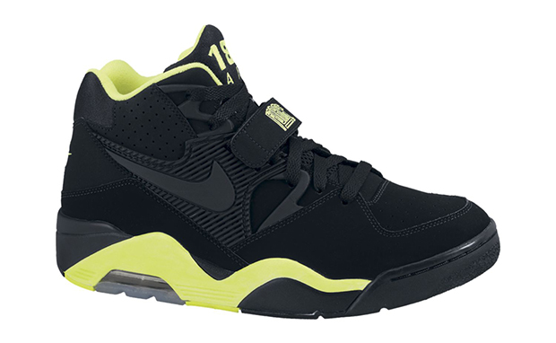 sale retailer 4e2d7 72138 Nike Air Force 180 Volt Pack