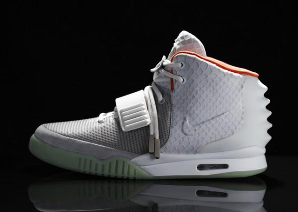 nouveau produit e49a6 45ce0 Acheter les Nike Air Yeezy 2 chez Colette - Le Site de la ...
