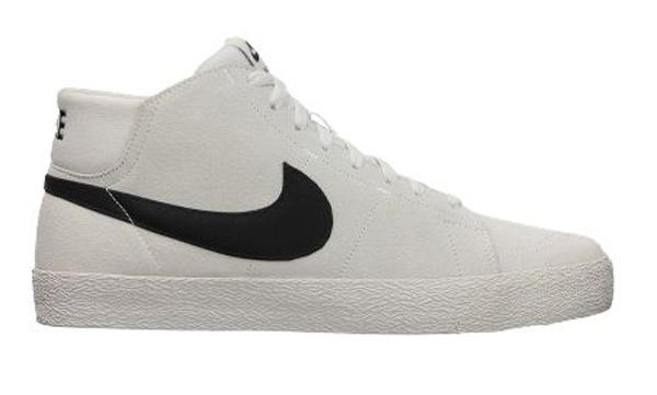 various colors 503ab 185ff nike blazer blanche et noir