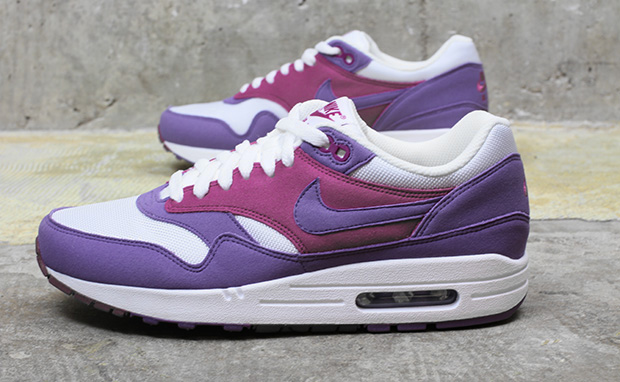 nike air max one fille
