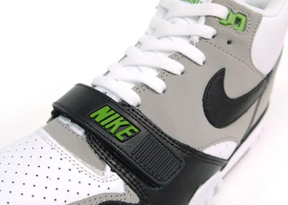 Nike Air Trainer 1 Chlorophyll 2012 Le Site de la Sneaker