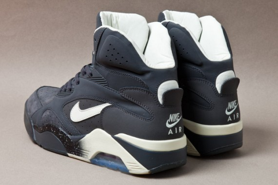 Nike Air Force 180 High Gunmetal Le Site De La Sneaker