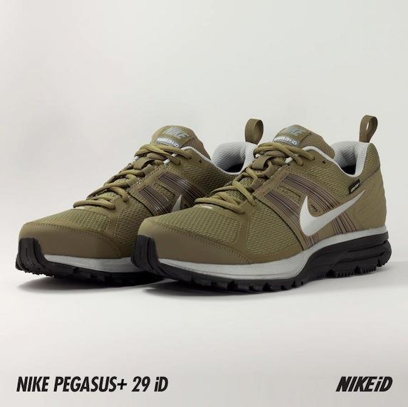 Nike Air Pegasus+ 29 iD Gore Tex Le Site de la Basket