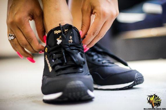 Alicia Keys x Reebok Collection Le Site de la Sneaker