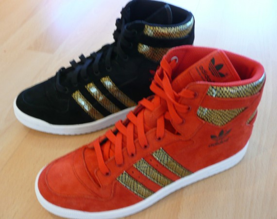 the best attitude 0c9a0 48165 adidas Originals Decade OG Mid Year Of The Snake 2013