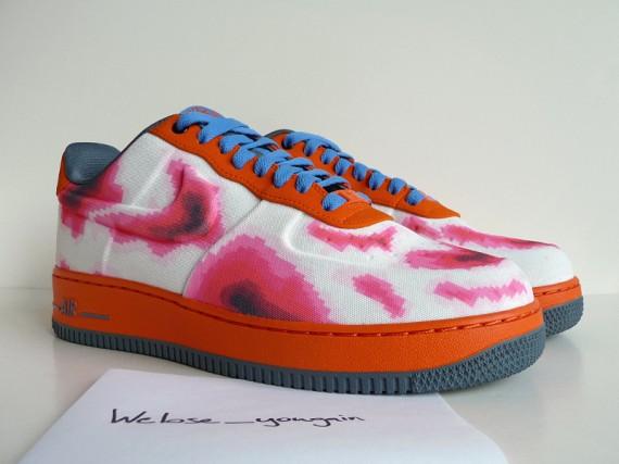 Le Nike 2013 Air La Sneaker Cmft Site Low 1 Sample De Force Iybgvfm6Y7