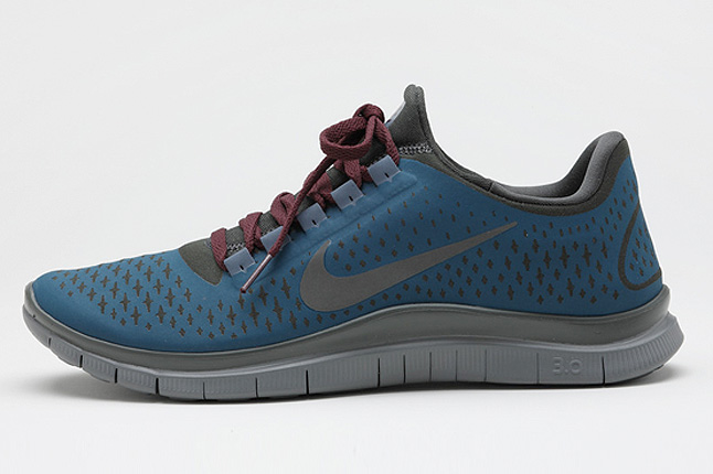 Nike Free Run 3.0 Gyakusou