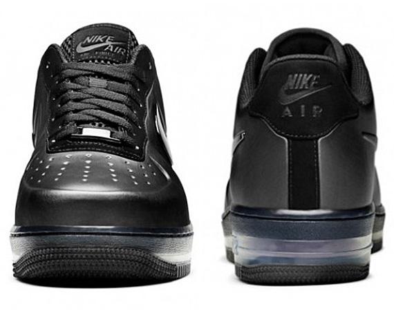Nike Air Force 1 Foamposite Max Black Friday Le Site de la