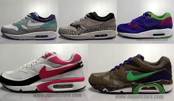 PREVIEW  Nike air max Janvier 2009 - Le Site de la Sneaker 65116a9334ed