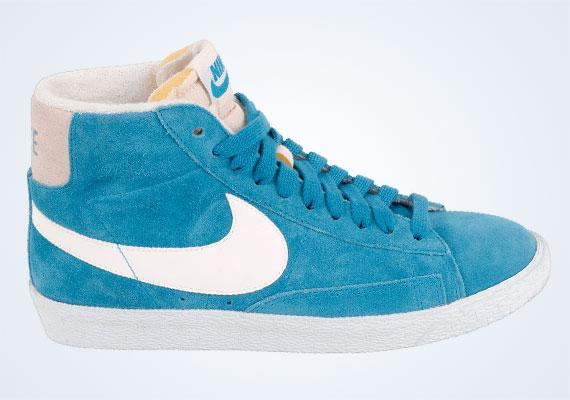 nike air force one mid femme - Nike Blazer Mid VNTG Neo Turquoise - Le Site de la Sneaker