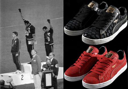 low priced 217a3 e2f97 Puma Clyde X Tommie Smith - Le Site de la Sneaker