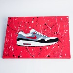 Eloknows sneakers art