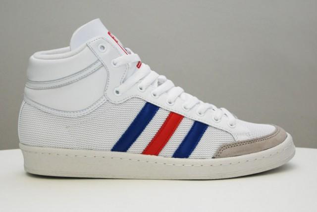 adidas Americana Hi 88 ABA - Le Site de la Sneaker