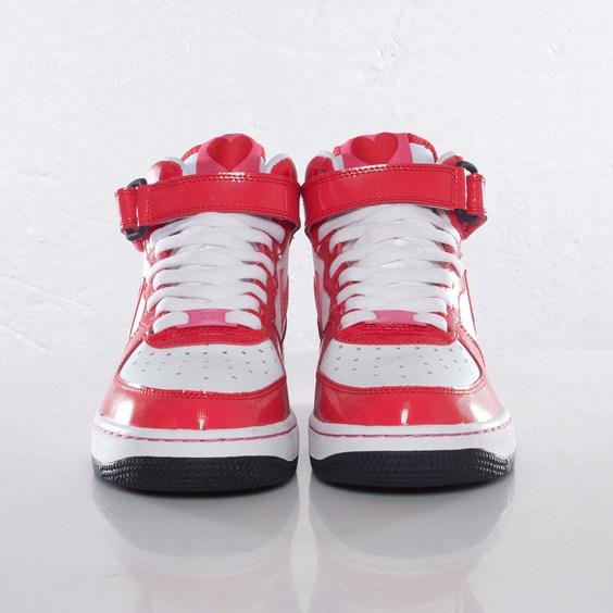Nike Air Force 1 Mid GS Valentines Day Le Site De La