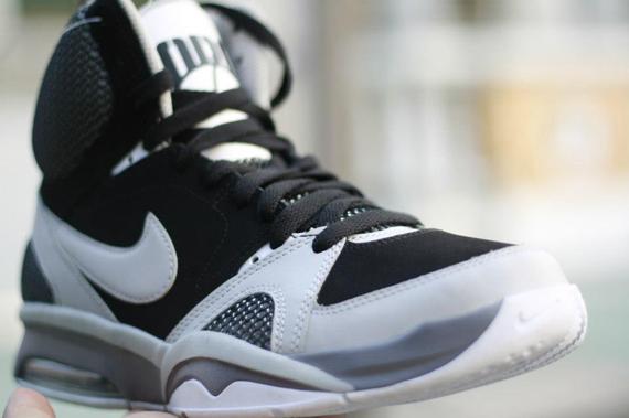 uk availability eab1c 6e214 Nike Air Ultra Force 2013 Grey Black White