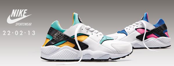 Nike Air Huarache OG Sport Turquoise Le Site de la Sneaker