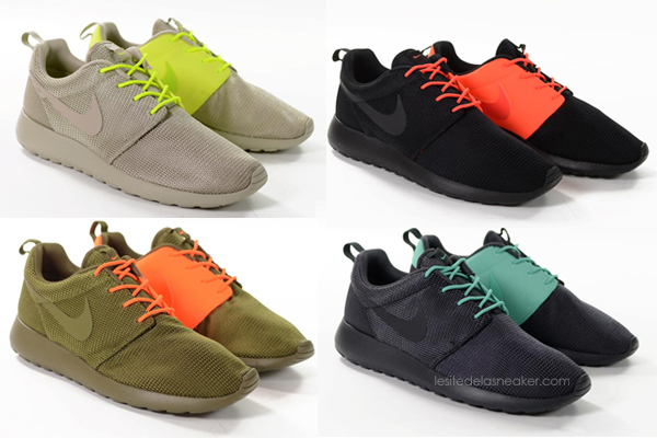 roshe run two faced