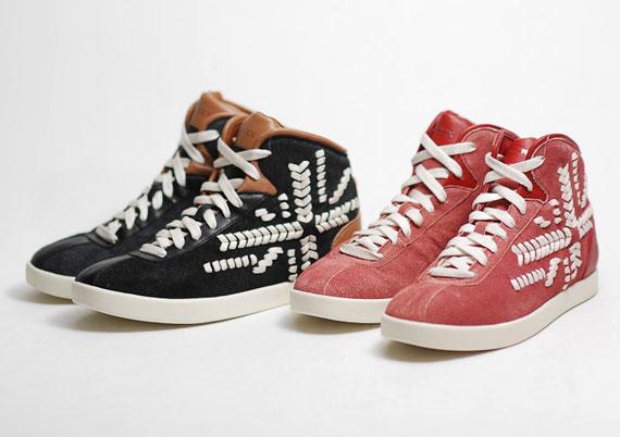 Alexander McQueen x Puma Medius Le Site de la Sneaker