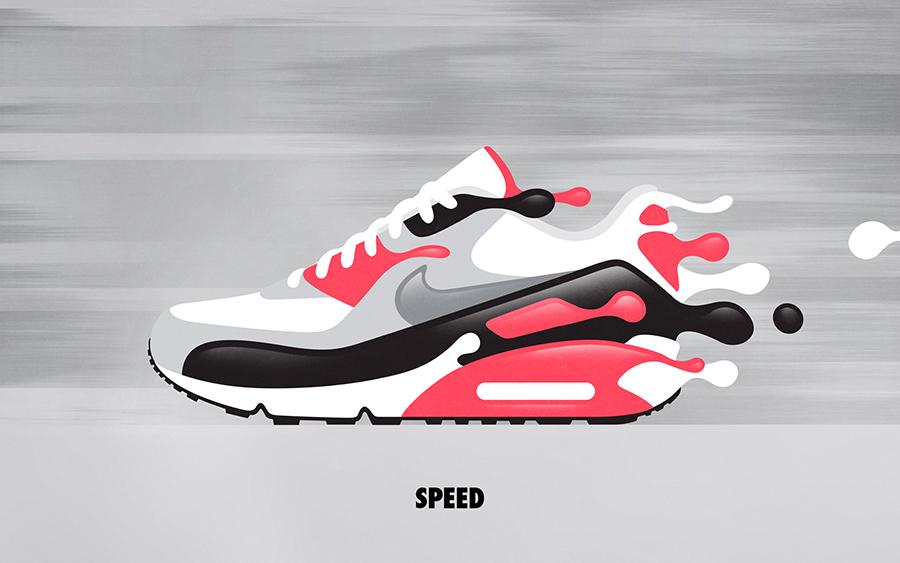 De Réinvention Stevens Nike X Matt La Célèbrent Sportswear SzMpqVU