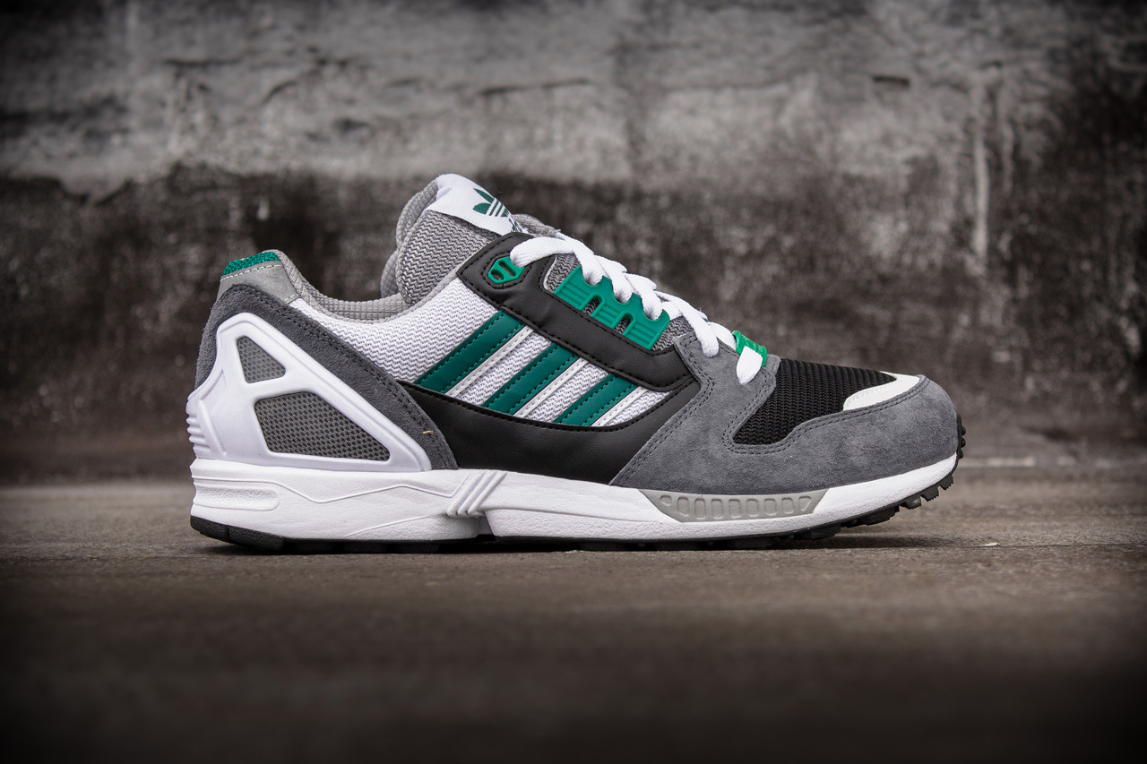 adidas torsion zx 8000 noir