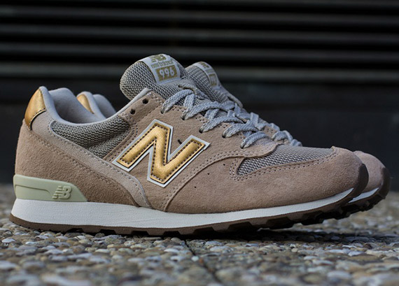 new balance beige et or
