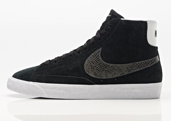 Nike Blazer Mid iD; Option: Year Of The Snake; Prix: 120€