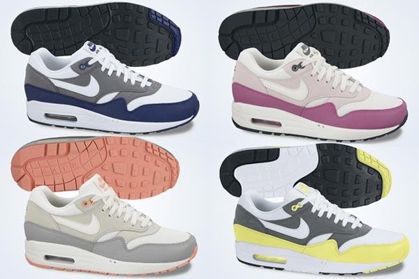 plus récent 8c6ad 2dd13 Nike Air Max 1 Essential Eté 2013 - Le Site de la Sneaker