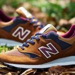 New Balance 577 Made in UK Summer Pack - Le Site de la Sneaker
