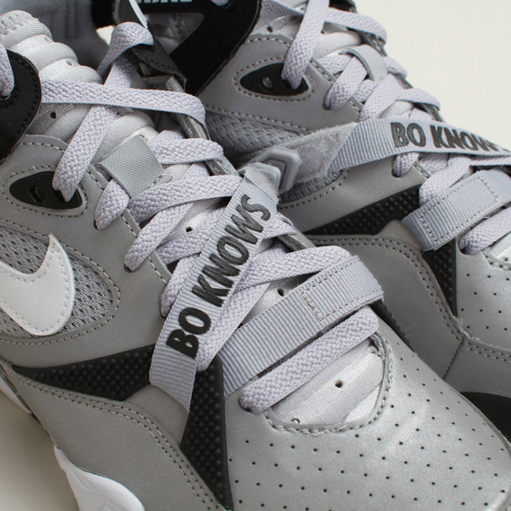 Nike Air Trainer Max '91 Bo Knows Release Info Le Site