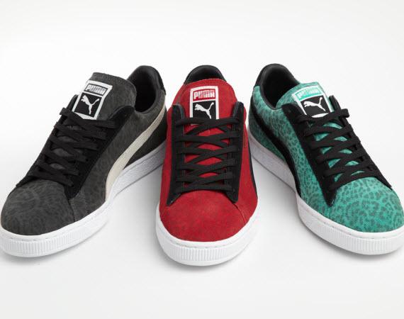 Archives des puma suede Le Site de la Sneaker