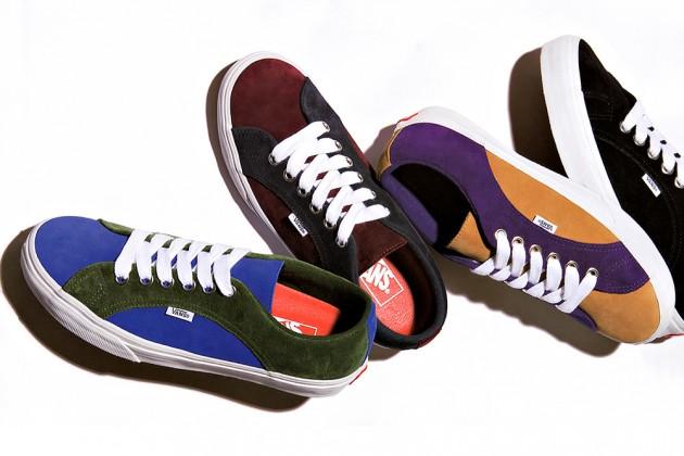 Archives des Vans Page 7 sur 21 Le Site de la Sneaker