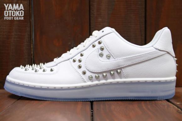 Le 1 Spike Site La De Downtown Nike Sneaker Force Air uOPkXiTZ