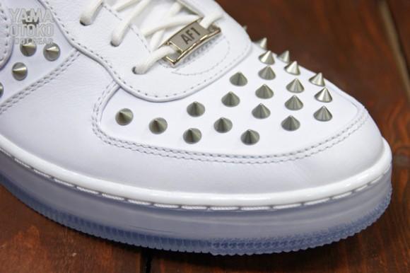 Nike De Spike Site Air Le 1 Downtown Sneaker Force La PiOXZkuT
