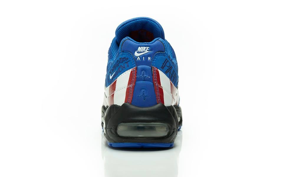 Nike Air Max 95 Doernbecher Mike Armstrong Le Site de la