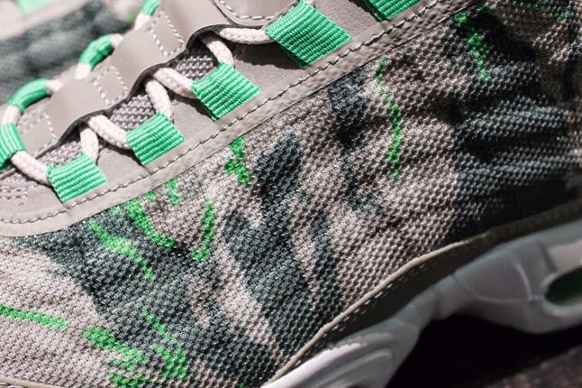 Nike Air Max 95 Premium Tape Camo Pack Le Site de la Sneaker