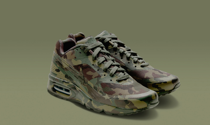 nike requin camouflage