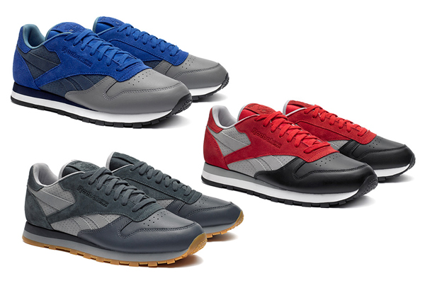 67cd32844ecdd Stash x Reebok Classic Leather - Le Site de la Sneaker