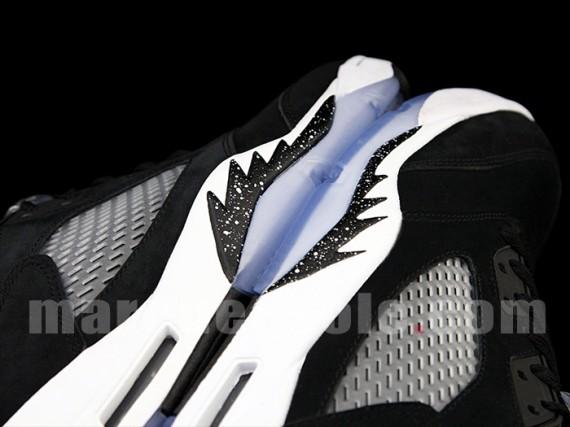 air jordan 5 oreo date de sortie le site de la sneaker