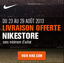 Code promo livraison offerte sur nikestore le site de - La redoute livraison offerte ...